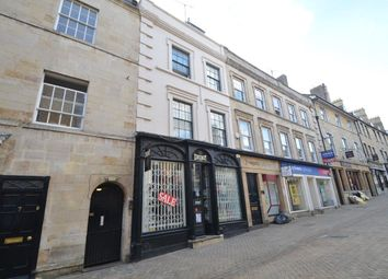 Thumbnail 1 bed flat to rent in Ironmonger Street, Stamford