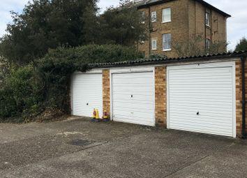 Thumbnail Parking/garage for sale in Ardmay Avenue, Surbiton
