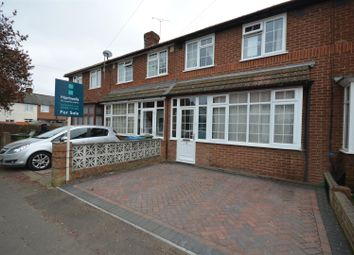 Thumbnail 3 bed terraced house for sale in Abbey Road, Aylesbury