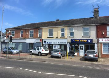 Thumbnail Retail premises for sale in Dereham Road, Norwich