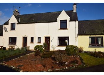 Thumbnail 2 bed terraced house to rent in Park Drive, Blairgowrie
