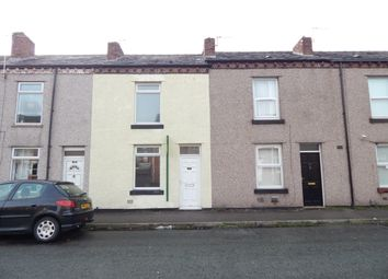 Thumbnail 2 bed terraced house to rent in Oxford Street, Leigh