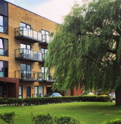 Thumbnail 1 bedroom flat to rent in Downey House, Ashflower Drive, Harold Wood, Essex