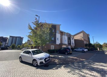 Thumbnail 2 bed flat to rent in Burford Gardens, Cardiff Bay, Cardiff