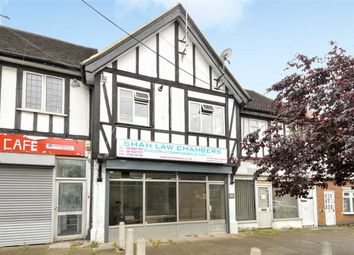Thumbnail Commercial property to let in Shah Law Chambers, 246 High Road, Harrow