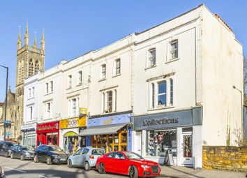 Thumbnail 4 bed maisonette to rent in Clifton Down Shopping Centre, Whiteladies Road, Clifton, Bristol