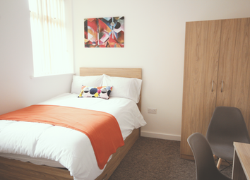 Thumbnail 15 bed shared accommodation to rent in Chester Road, Oakenholt, Flint