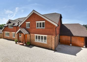 Thumbnail 5 bed detached house for sale in Farnham Lane, Haslemere
