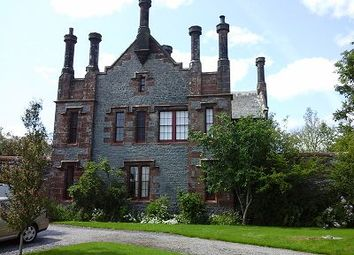 Thumbnail 3 bed detached house for sale in Old Prison House, Harbour Road, Wigtown