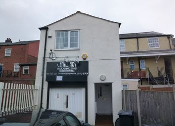 Thumbnail 1 bedroom flat to rent in Lower High Street, Wednesbury