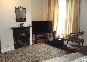 Thumbnail 1 bed terraced house to rent in Sharrow Vale Road, Sharrow Vale