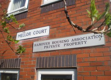 Thumbnail 1 bed flat to rent in Mellor Court, Darlington