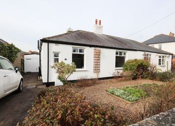 Thumbnail 2 bed semi-detached bungalow for sale in Folds Crescent, Sheffield