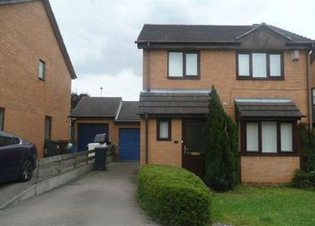 Thumbnail 3 bed property to rent in Hedgeway, Northampton