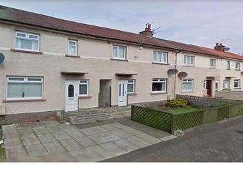 Thumbnail 2 bed terraced house to rent in Central Avenue, Ardrossan