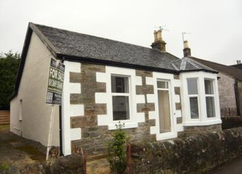 Thumbnail 3 bed bungalow for sale in 91 George Street, Dunoon