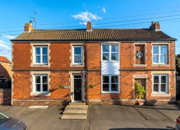 Thumbnail 5 bed detached house for sale in High Street, Morton, Lincolnshire