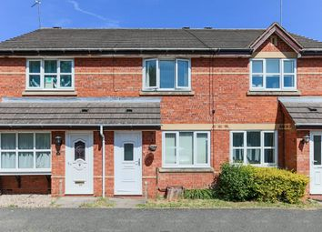 2 bed terraced house for sale in Terrys Close, Abbeydale, Redditch B98