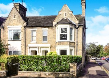 Thumbnail End terrace house for sale in Broadway, Peterborough
