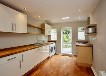 Thumbnail 4 bed terraced house to rent in Dagmar Road, Finsbury Park, London