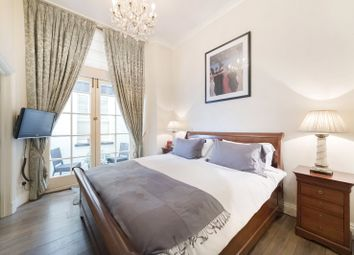 Thumbnail 1 bed flat for sale in Berkeley Street, London