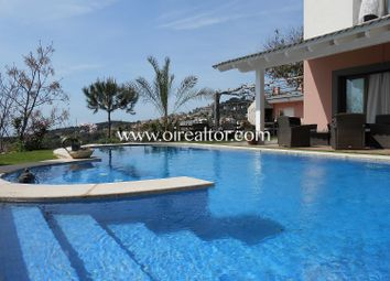 Thumbnail 9 bed property for sale in Sant Pol De Mar, Sant Pol De Mar, Spain