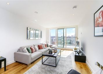 Thumbnail 3 bedroom flat to rent in Ashley House, 3 Monck Street, London