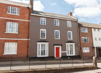 Thumbnail 5 bed terraced house for sale in Union Terrace, Morchard Road, Down St. Mary, Crediton