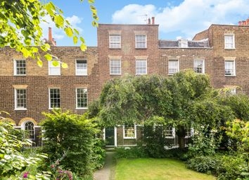 Thumbnail 4 bed terraced house for sale in Harfield Gardens, Grove Lane, London