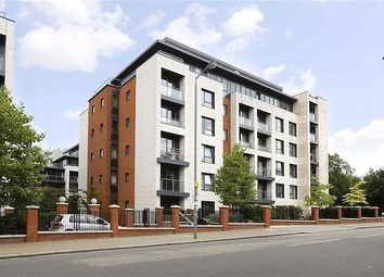 Thumbnail 1 bed flat for sale in Putney Square, London