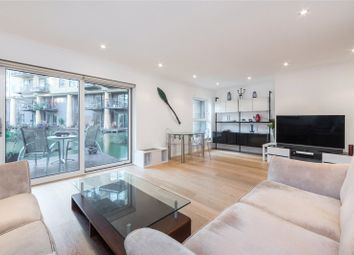 Thumbnail 2 bed flat for sale in Providence Square, London