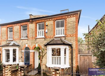 4 bed semi-detached house to rent in Shortlands Road, Kingston Upon Thames KT2