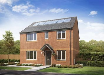 "Thumbnail 4 bedroom detached house for sale in ""The Thurso "" at Colliery Lane, Whitburn, Bathgate"