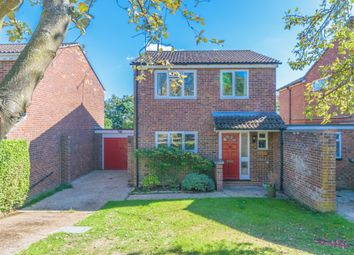 Thumbnail 4 bed detached house to rent in Treeside Drive, Farnham