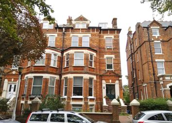 Thumbnail 2 bed flat to rent in Castle Hill Avenue, Folkestone, Kent