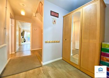 4 bed terraced house for sale in Lancaster Street, Leicester LE5