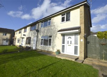 Thumbnail 3 bed end terrace house for sale in Archway Gardens, Stroud, Gloucestershire