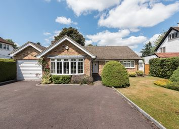 Thumbnail 3 bed bungalow to rent in Assheton Road, Beaconsfield
