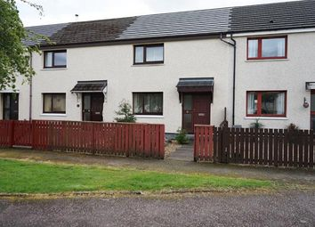 Thumbnail 2 bed terraced house for sale in Blar Mhor Road, Caol, Fort William