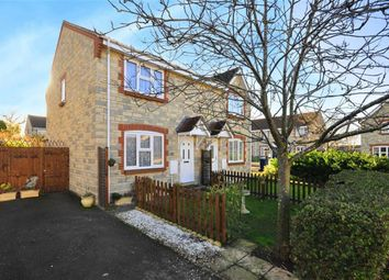 Thumbnail 3 bed semi-detached house for sale in Katherine Close, Churchdown, Gloucester