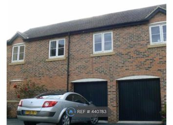 Thumbnail 2 bed detached house to rent in Lupin Lane, Carterton