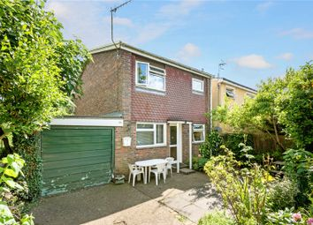 Thumbnail 3 bed detached house for sale in Maple Road, Redhill, Surrey