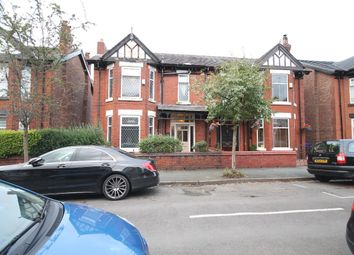 Thumbnail 3 bedroom shared accommodation to rent in Victoria Avenue, Burnage, Manchester