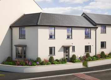 "Thumbnail 3 bed end terrace house for sale in ""The Farway 1"" at Waddeton Close, Paignton"