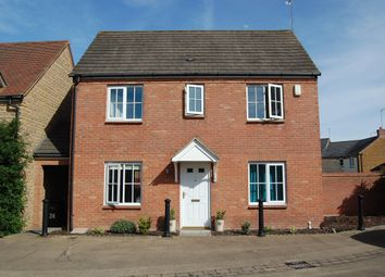 Thumbnail 3 bed property to rent in Sir Henry Jake Close, Banbury