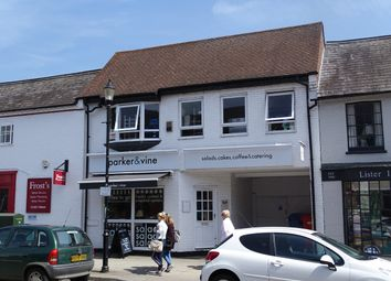 Thumbnail Retail premises to let in Leyton Road, Harpenden