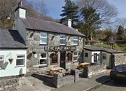 Thumbnail Pub/bar for sale in Hyfrydle Road, Talysarn