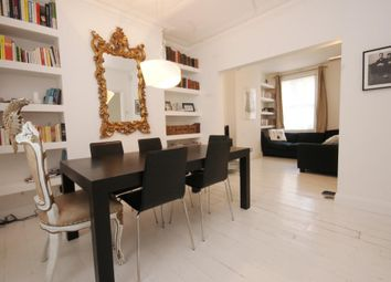 Thumbnail 2 bed end terrace house to rent in Fifth Avenue, Queens Park, London
