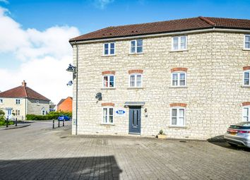 3 bed town house for sale in Poppy Close, Calne SN11