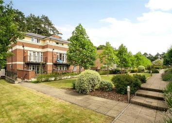 Thumbnail 2 bed flat to rent in Fraser Gardens, Hampshire